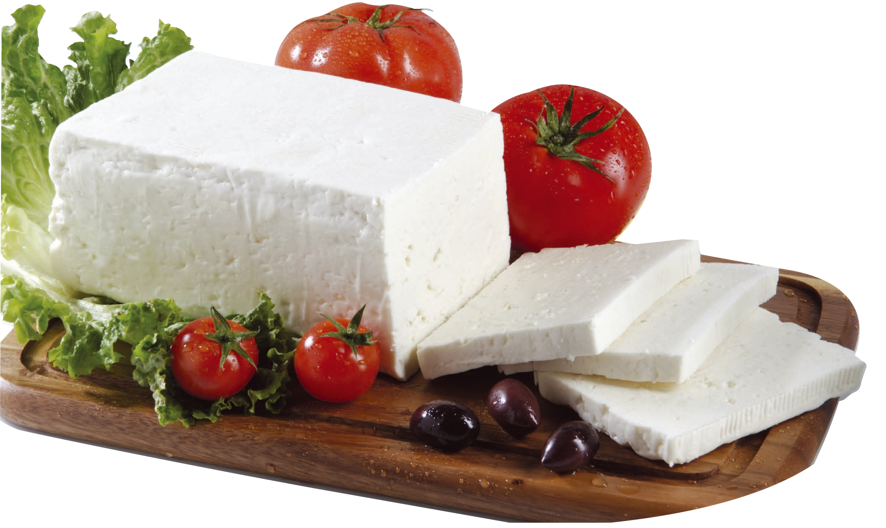 Transglutaminase enzyme in hard and semi-hard cheese