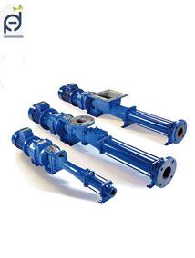 Mono pump