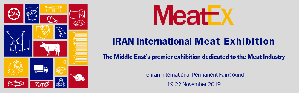 IRAN International Meat Exhibition